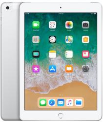 Apple iPad 6-gen 9,7 32GB LTE + Wi-Fi Silver