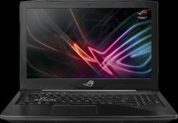 Asus ROG Strix GL503VD i7-7700HQ/8GB/256GB+1TB/Win10 GTX1050-4GB
