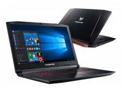 Acer Helios 300 17.3 i5-7300HQ/32GB/1TB/Win10 GTX1050Ti FHD