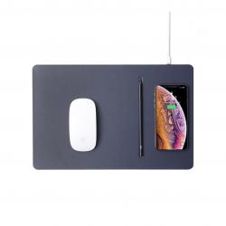 Pout Hands 3 Pro Wireless Charging Mouse Pad - Podkładka ładująca w kolorze Midnight Blue (niebieski)