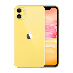 Apple iPhone 11 64GB Yellow (żółty)