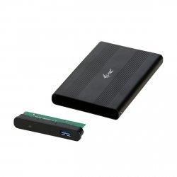 i-tec MySafe Advance AluBasic 2.5 USB 3.0 Zewnętrzna obudowa