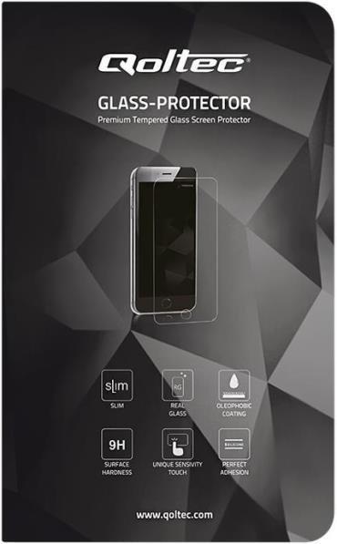 Qoltec Hartowane szkło Premium Glass Xiaomi Redmi 3 Pro