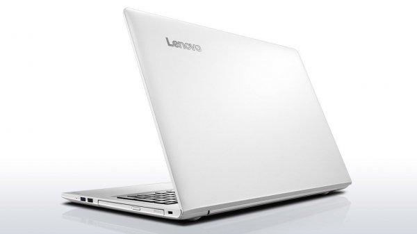 Lenovo Ideapad 510-15 i5-6200U/16GB/240GB/Win10 GF940MX-2GB FHD biało-srebrny
