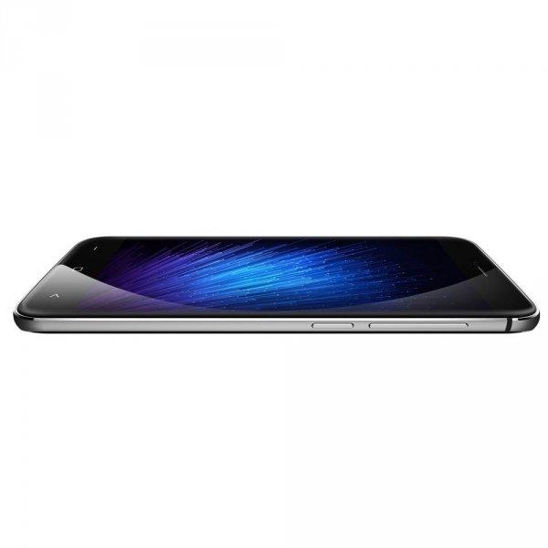 """Smartfon Umi London 8GB 5"""" (czarny) POLSKA DYSTRYBUCJA Zestaw etui+szkło"""
