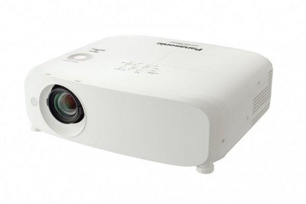 Projektor Panasonic PT-VX600 XGA 3LCD HDMI 5500AL USB