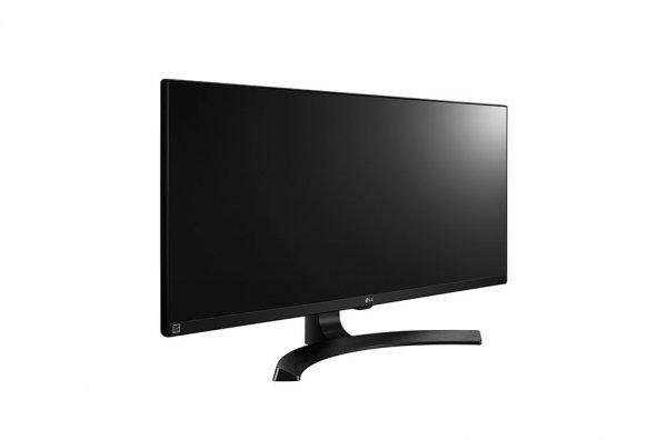 LG Electronics 34UM68-P 34  IPS 21:9 HDMI DisplayPort