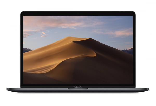 MacBook Pro 13 Retina TrueTone TouchBar i5-8259U/8GB/2TB SSD/Iris Plus Graphics 655/macOS High Sierra/Space Gray