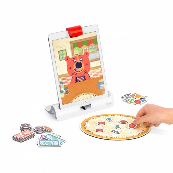 Osmo Pizza Co. - gra do nauki matematyki i przedsiębiorczości