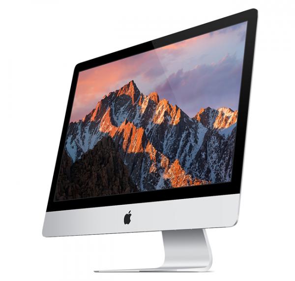 """iMac 27"""" Retina 5K i5-7500/16GB/1TB SSD/Radeon Pro 570 4GB/macOS Sierra"""