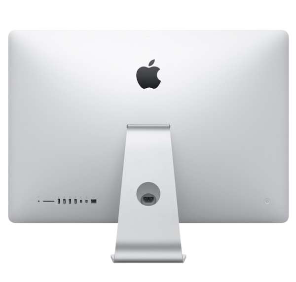 """iMac 27"""" Retina 5K i5-7600/8GB/512GB SSD/Radeon Pro 575 4GB/macOS Sierra"""