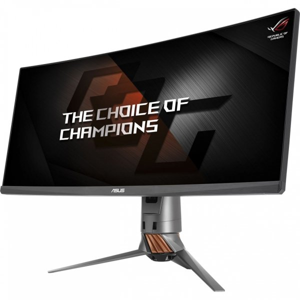 Monitor ASUS ROG PG348Q 34 100Hz G-sync IPS Curved + ASSASSIN'S CREED ORGINS