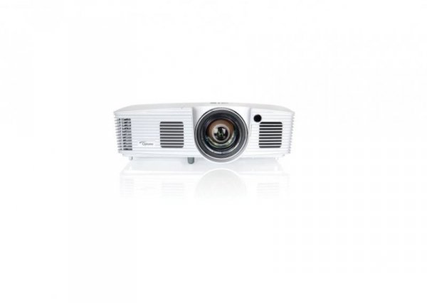 Projektor OPTOMA W316ST DLP Full 3D WXGA Short Throw 3600ANSI, 20000:1
