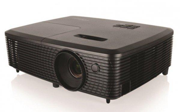X341 DLP Full 3D XGA 3300, 22000:1, 4:3