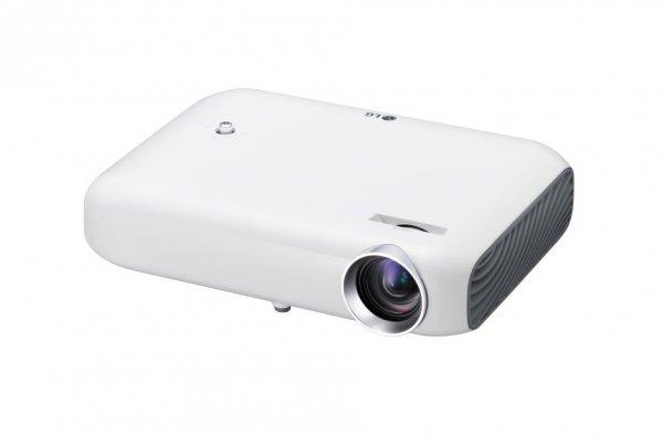 Projektor LG PW1000G WXGA 1000AL HDMI/USB + 300zł