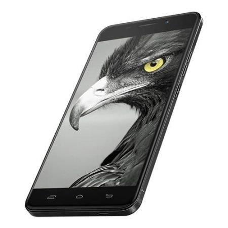 """Smartfon Ulefone Metal 16GB LTE 5"""" (czarny) POLSKA DYSTRYBUCJA Zestaw Etui+szkło"""