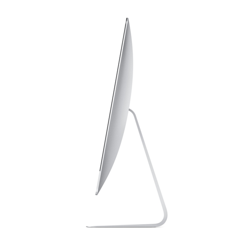 iMac 27 Retina 5K i5-8500 / 16GB / 1TB SSD / Radeon Pro 570X 4GB / macOS / Silver (2019)