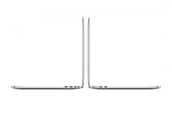 MacBook Pro 13 Retina TrueTone TouchBar i5-8259U/16GB/512GB SSD/Iris Plus Graphics 655/macOS High Sierra/Silver