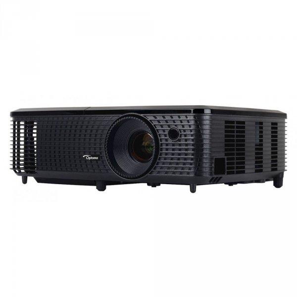 Projektor OPTOMA W330 DLP WXGA 16:10 Full 3D 20000:1 HDMI VGA