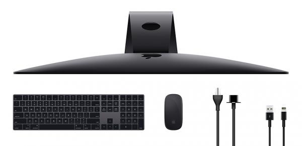 iMac Pro 8-core Xeon 3,2GHz / 32GB / 1TB SSD / Vega 56 8GB / Space Gray (gwiezdna szarość)
