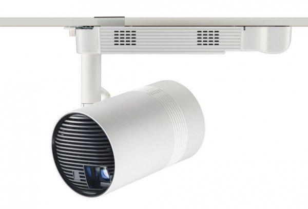 Projektor Panasonic T-JX200 Spaceplayer Laser XGA 2000AL W-LAN Miracast