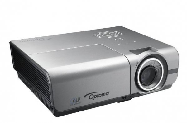 Projektor OPTOMA DH1017 DLP Full HD 1080 p 4200 10000:1 16:9