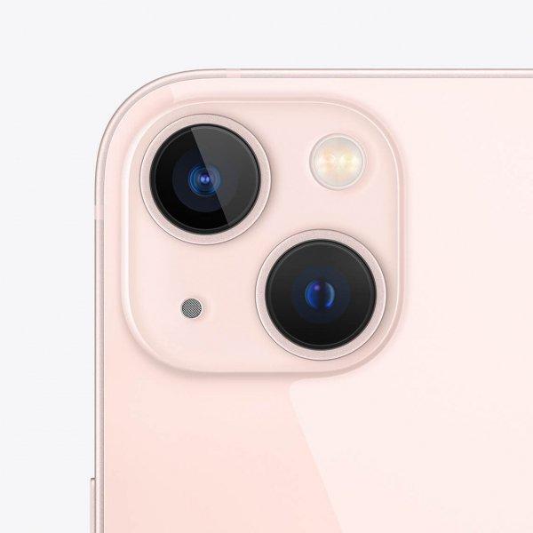 Apple iPhone 13 mini 512GB Różowy (Pink)