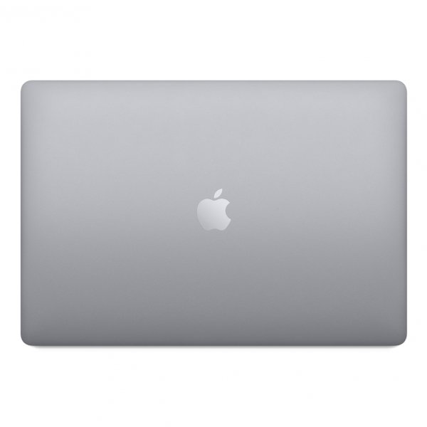 MacBook Pro 16 Retina Touch Bar i7-9750H / 32GB / 512GB SSD / Radeon Pro 5500M 4GB / macOS / Space Gray (gwiezdna szarość)