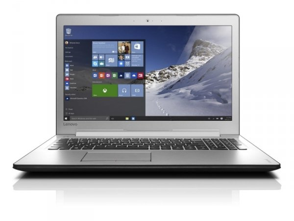 Lenovo Ideapad 510-15 i3-6100U/8GB/1TB GF940MX