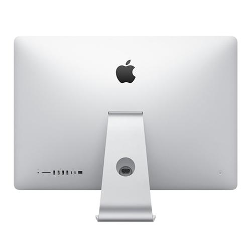 iMac 21,5 Retina 4K i3-8100 / 8GB / 256GB SSD / Radeon Pro 555X 2GB / macOS / Silver (2019)