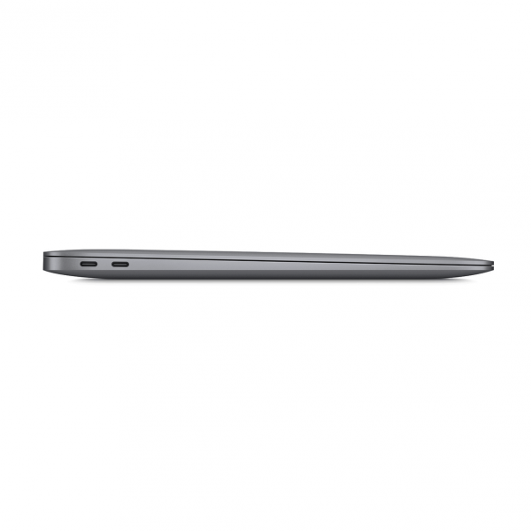 MacBook Air z Procesorem Apple M1 - 8-core CPU + 7-core GPU /  8GB RAM / 512GB SSD / 2 x Thunderbolt / Space Gray