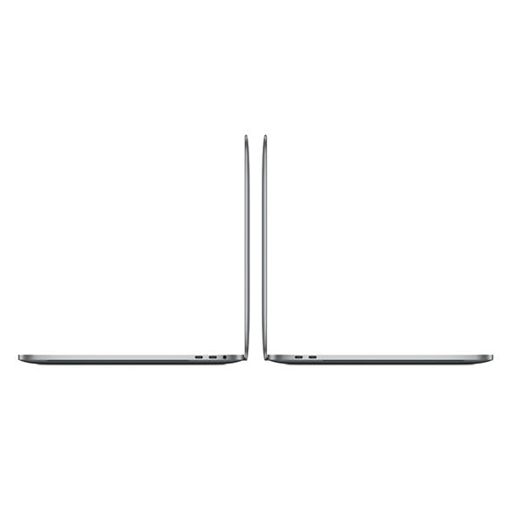 MacBook Pro 15 Retina Touch Bar i7-9750H / 32GB / 512GB SSD / Radeon Pro 555X / macOS / Space Gray (2019)