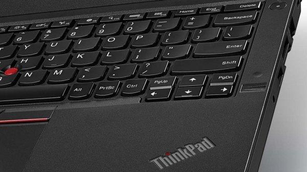 Lenovo ThinkPad X260 i5-6300U/8GB/256GB/Win7 Pro + Win10 Pro