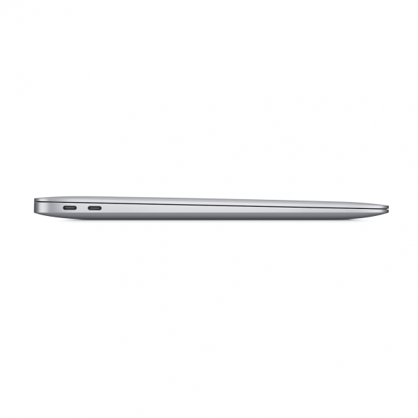 MacBook Air Retina i3 1,1GHz  / 8GB / 256GB SSD / Iris Plus Graphics / macOS / Silver (srebrny) 2020 - nowy model