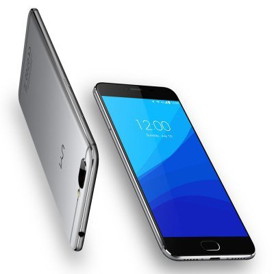 Smartfon UMi Z 4GB 32GB LTE (szary) POLSKA DYSTRYBUCJA