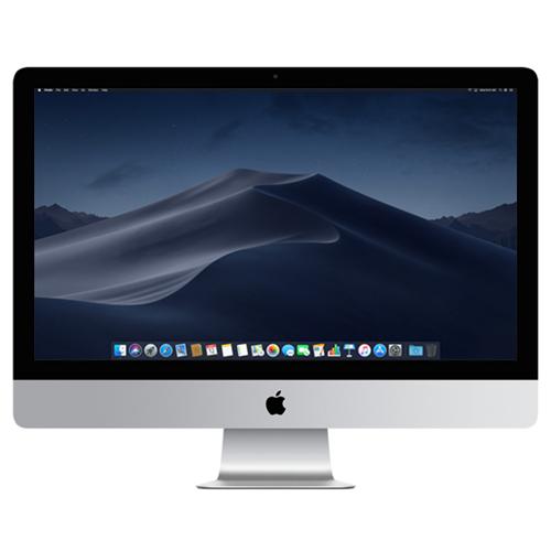 iMac 27 Retina 5K i9-9900K / 8GB / 3TB Fusion Drive / Radeon Pro 575X 4GB / macOS / Silver (2019)