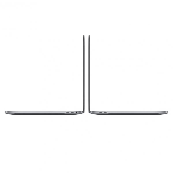 MacBook Pro 16 Retina Touch Bar i7-9750H / 64GB / 4TB SSD / Radeon Pro 5300M 4GB / macOS / Space Gray (gwiezdna szarość)
