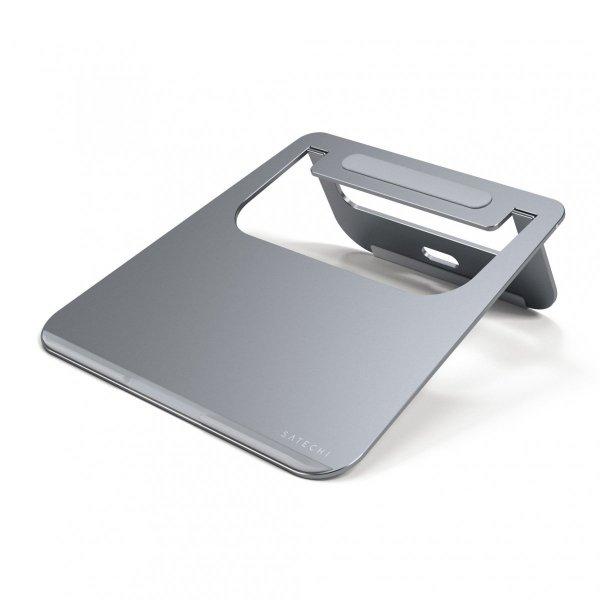 Satechi Aluminium MacBook & iPad Stand Space Gray