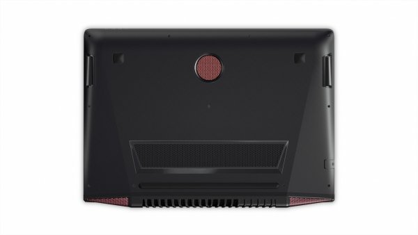 Lenovo Y700-15 i7-6700HQ/8GB/128+1TB GTX960M-4GB FHD