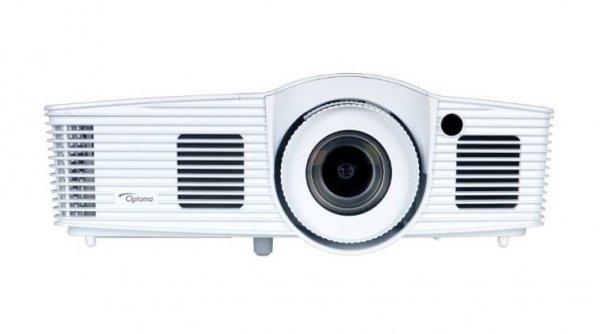 Projektor OPTOMA EH416 DLP 1080p Full HD 4200AL MHL