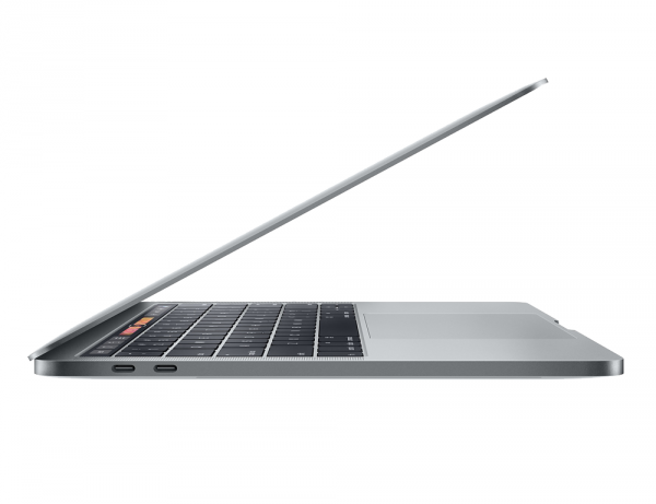 MacBook Pro 13 Retina TouchBar i7-7567U/8GB/512GB SSD/Iris Plus Graphics 650/macOS Sierra/Space Gray