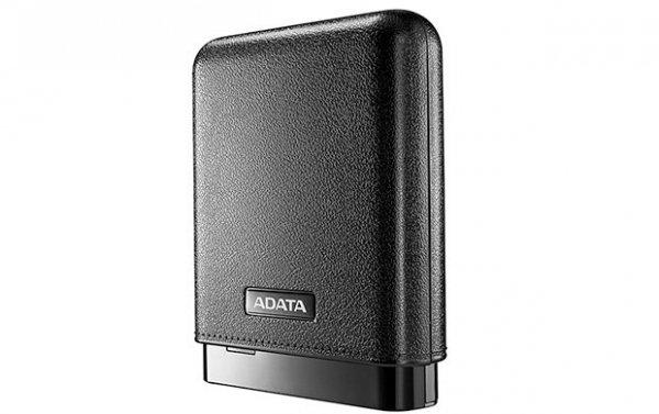 ADATA PV150 PowerBank 10000mAh 2.1A LED - Czarny