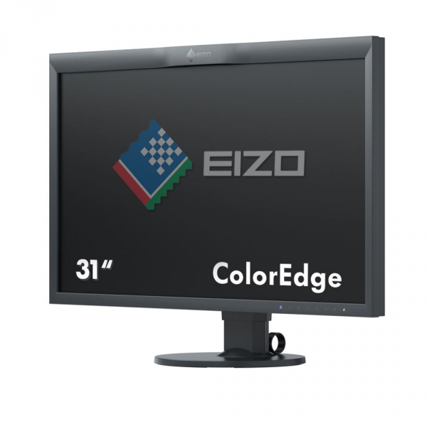 EIZO ColorEdge CG318 32 4K IPS, 99% Adober RGB + Kaptur