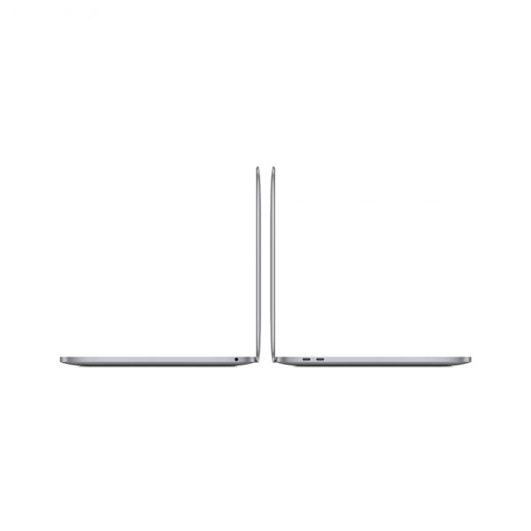 MacBook Pro 13 Retina Touch Bar i7 1,7GHz / 8GB / 256GB SSD / Iris Plus Graphics 645 / macOS / Space Gray (gwiezdna szarość) 2020 - nowy model