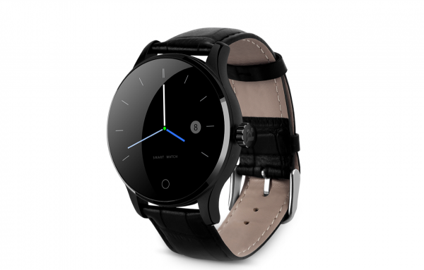 Overmax Touch 2.5 Czarny Smartwatch