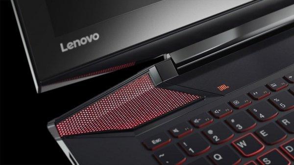 Lenovo Y700-17 i5-6300HQ/16GB/240+1TB/Win10 GTX960M FHD