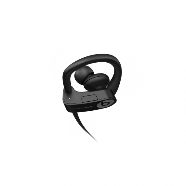 Apple Powerbeats3 Wireless Słuchawki bezprzewodowe Czarne