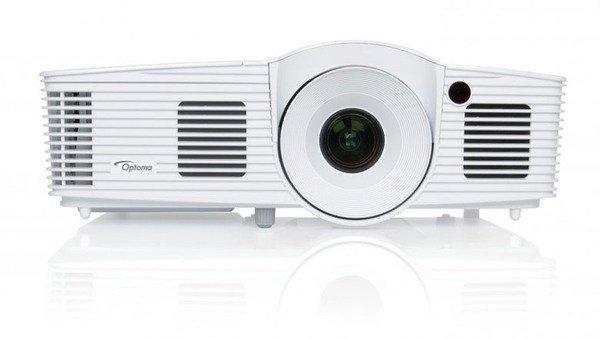 Projektor OPTOMA DU400 DLP WUXGA 4000AL, 15000:1, 16:10