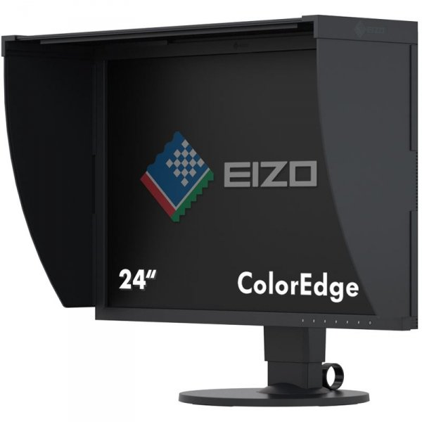 EIZO ColorEdge CG2420 24 IPS, 99% Adober RGB + Kaptur + 100zł
