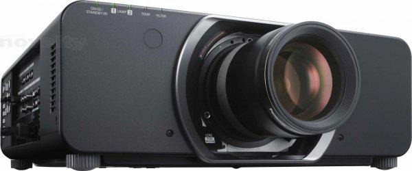 Projektor Panasonic PT-DZ10KEJ WUXGA 3DLP HDMI 10600AL Edge Blending / Geo Adjustment